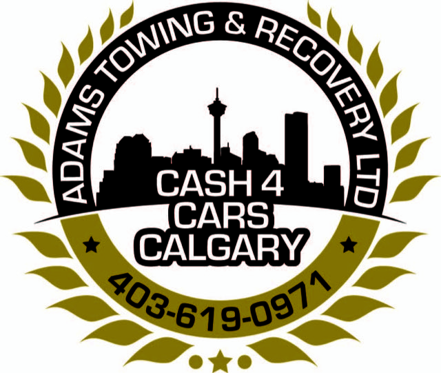 Cash For Your Junk Car Removal - Cash for Cars Calgary